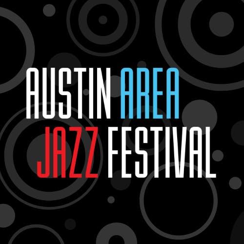 Austin Area Jazz Festival logo