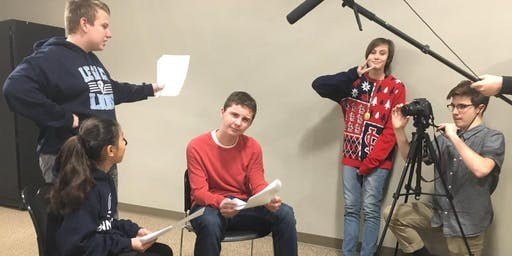 Christian Youth Film Camp: Production