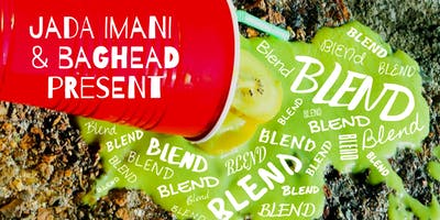 BLEND: EP Release and Birthday Party
