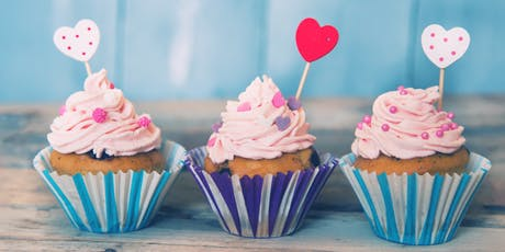 Show Me Your Cupcakes! Dirty Talk 101 How-To for Shy Folx tickets