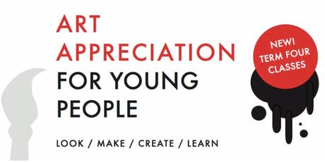 Art Appreciation for Young People tickets