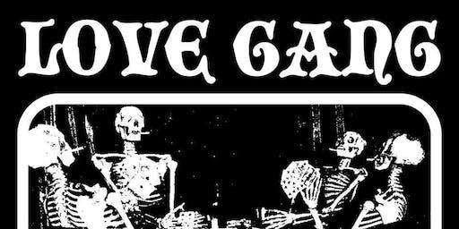 Love Gang (Denver), Chief, Coventry (John Gamiño of Mondo Drag)