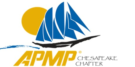 APMP Chesapeake Chapter Lunch Round Table in Columbia tickets