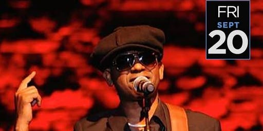 Norris Jones Live in Concert | The PerfectNote