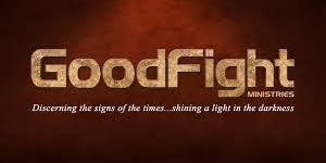 Good Fight Ministries  Speaker | Chad Davidson