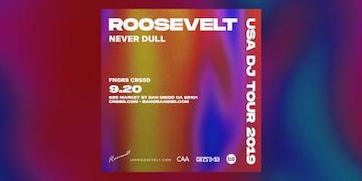 ROOSEVELT (DJ SET)