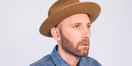 Mat Kearney - City of Black & White Revisited - Acoustic Tour tickets