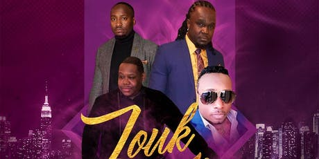 Zouk & Kompa Night tickets