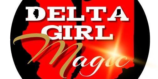 2019 Illinois/Indiana Cluster: Delta Girl Magic