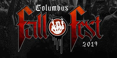 Columbus Fall Fest 2019