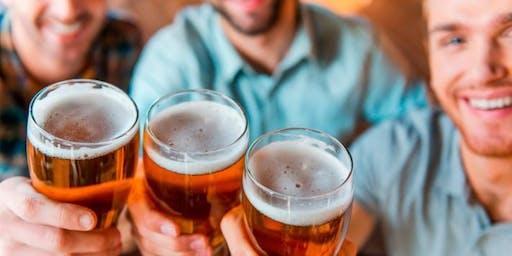 Tour Cervejeiro: visita guiada à fábrica da Madalena com degustação