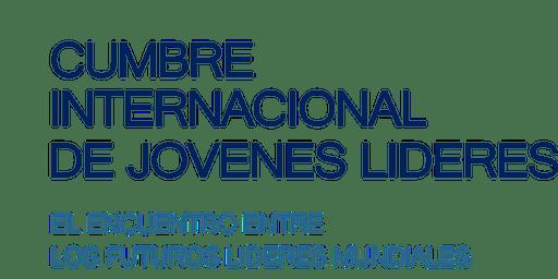 Cumbre internacional de Jóvenes Líderes