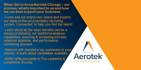 Aerotek Open House 2019 tickets