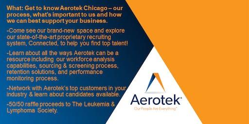 Aerotek Open House 2019