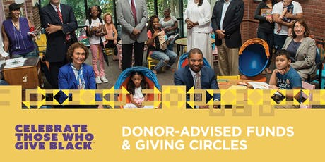 Pathways to Giving for Donors of Color tickets