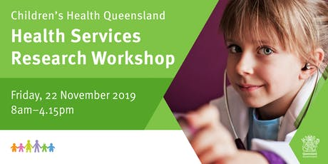Health Services Research Workshop tickets