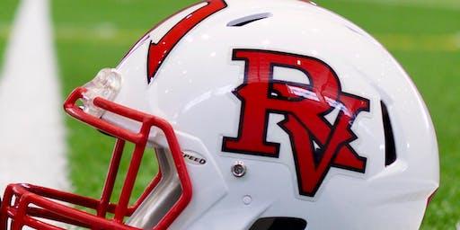 River Valley High School VS Needles High School (JV)