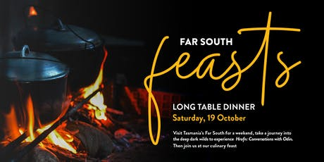 Far South Feasts - Southport tickets