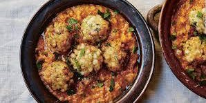 Teenage Social Cooking Class (Flavors of Spanish Cuisine) $50