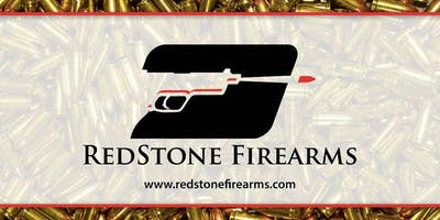 Basic Firearms Course by Redstone Firearms Ontario