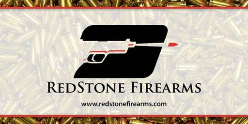 Basic Firearms Course by Redstone Firearms Ontario