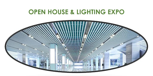 Open House & Lighting Expo