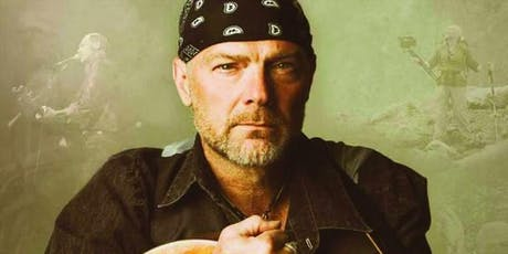 Survivorman Les Stroud tickets