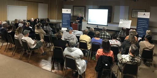 Social Security Maximization Workshop