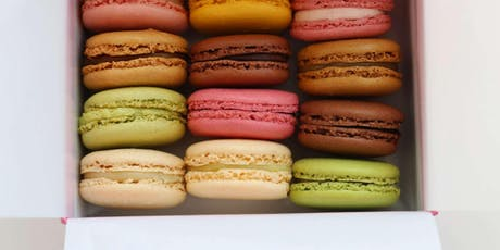The Perfect French Macaron - Cooking Class by Golden Apron™ tickets