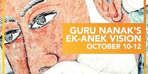 Gurū Nānak's Musical Word sung from Sikh Sacred Scripture