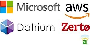 Angelbeat Charlotte October 2 with Microsoft & Amazon...