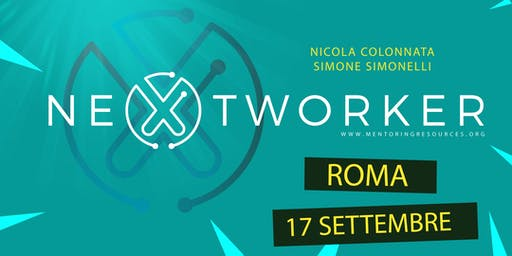 NeXtworker - Roma