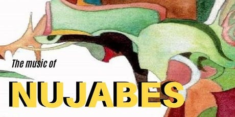 The Music of Nujabes: Part 4 tickets