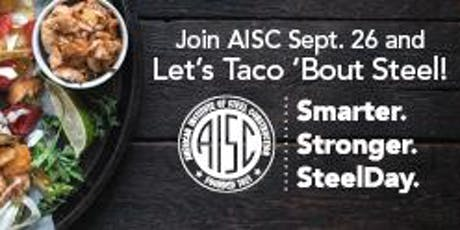 Let's Taco Bout Steel tickets