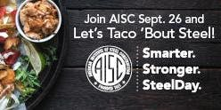 Let's Taco Bout Steel