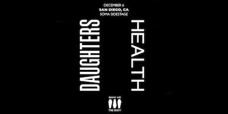 Daughters + HEALTH