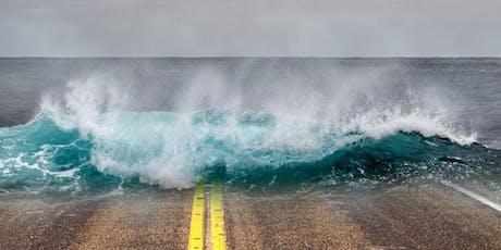 Colloque Innovations en gestion de la transition et des risques climatiques - EJC 2019 tickets
