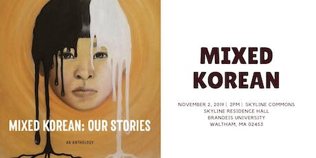 Mixed Korean Book Reading tickets