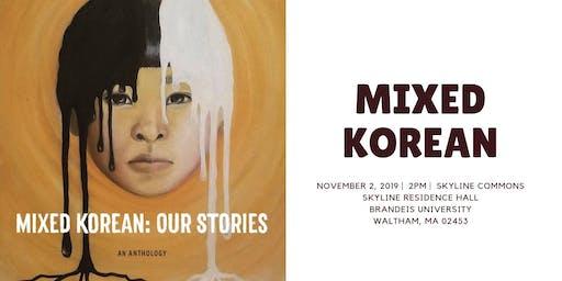 Mixed Korean Book Reading
