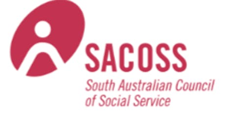 SACOSS - Listening to the Locals tickets