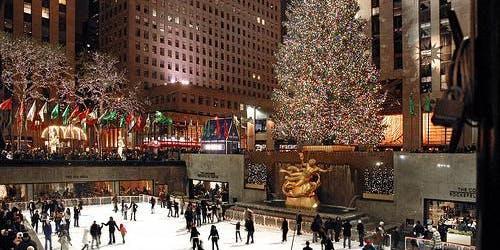 New York City / Do as you please / Nov 2nd
