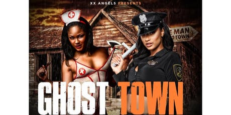 GHOST TOWN  tickets