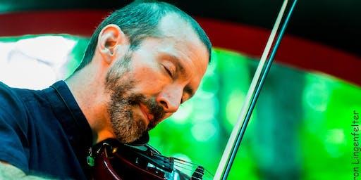 Dixon's Violin at Old Dog Tavern