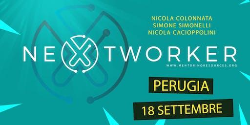 NeXtworker - Perugia