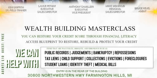 Detroit Credit Restoration