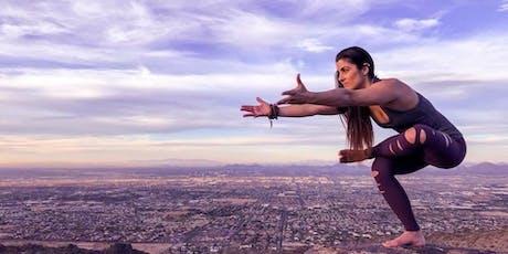 Yoga Teacher Development Series tickets