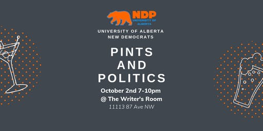 Pints and Politics: Meet the Candidates