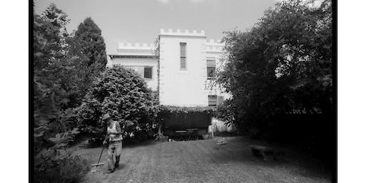 Garden Cuttings: historical gardens and gardeners of the Woollahra municipality