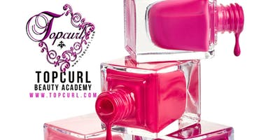 Become a Nail Technician in 3 months