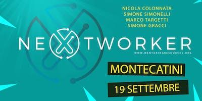 NeXtworker - Montecatini